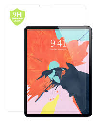 Apple iPad Pro 12,9 (2018/2020) Screen Protector - Gecko Covers