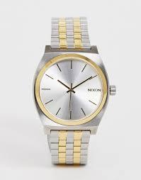 <b>Часы</b>-браслет <b>Nixon</b> A0451 Time Teller dae3497d купить по ...