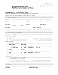 biodata blank form for students sample customer service resume biodata blank form for students resume form and formats biodata templates students biodata format