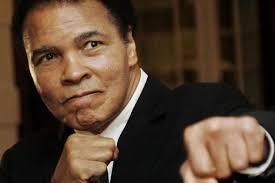 Seven books on Muhammad Ali - Livemint