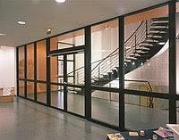 Стеклянные двери Стеклянные перегородки в Махачкале ...