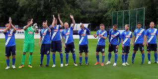 Magyar Testgyakorlók Köre Budapest Futball Club