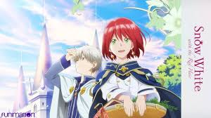 <b>Snow White</b> With the Red Hair Season 3: Release Date, Characters ...