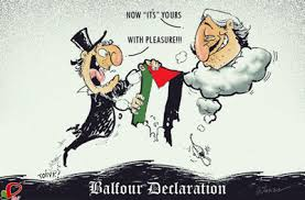 「Balfour Declaration」の画像検索結果