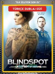Blindspot 1. Sezon 8. Bölüm İzle