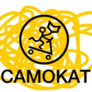 Книжное <b>издательство</b> детской литературы Самокат