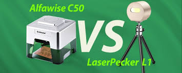 Is The <b>Alfawise</b> C50 Mini <b>Laser</b> Engraving Machine Worth Buying ...