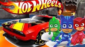 <b>Hot Wheels</b> / Хот Вилс и Герои в масках. Гоночные <b>машинки</b> ...