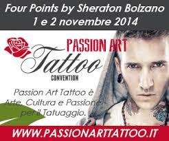 Via Bruno Buozzi, 35 - Four Points by Sheraton - Bolzano. A novembre tutte le persone con la passione del tatuaggio, e non solo, avranno la possibilità di ... - tattoo2014_banners_350x250px_2_ita