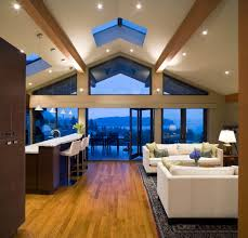 lighting for angled ceiling vaulted ceiling living room design ideas 5 best lighting for sloped ceiling