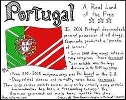 Image result for portugal decriminalize drug use
