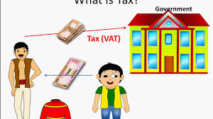 Maths - What is tax and how to calculate tax (sales tax or VAT ...