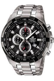 Мужские кварцевые наручные <b>часы</b> с хронографом <b>Casio EF</b> ...