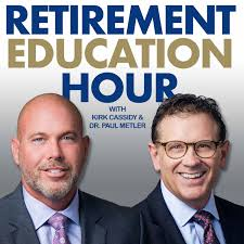 Retirement Education Hour