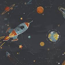 Обои Affresco Сказки Affresco <b>детская космос</b> - купить от 2490 руб ...