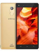 Infinix <b>Hot 4</b> - Full phone specifications