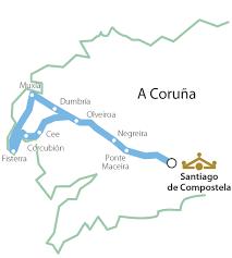 Camino de Finisterre - Muxia