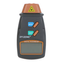 JFBL Hot <b>Noncontact</b> Tach Tool RPM <b>Handheld Digital</b> Photo Laser ...