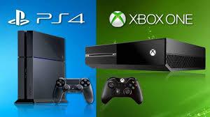 PlayStation 4 и Xbox One — какую консоль выбрать в 2019 ...