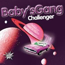 <b>Challenger</b> by <b>Babys Gang</b> on Spotify