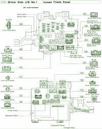 toyota starlet fuse box diagram toyota wiring diagrams