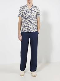Брюки <b>Alessandro Manzoni Jeans</b> - НХМТ