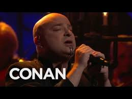 """<b>Disturbed</b> """"The Sound Of Silence"""" 03/28/16 - YouTube"""