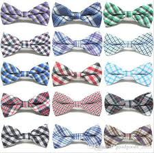 <b>Hot New Children Fashion</b> Formal Cotton Bow Tie Kid Classical ...