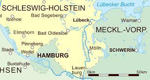 Stecknitz Canal