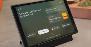 Google Assistant's Ambient <b>Mode</b> turns Android devices into <b>smart</b> ...