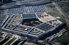 <b>Pentagon</b> | History & Features | Britannica