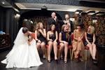 Конкурс тамады на свадьбе
