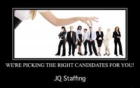 Applicanat Selection Process   JQ Staffing Services  Philadelphia     JQ Staffing Services   Philadelphia PA