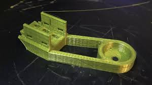 Review and Experience of the <b>A13 3D Printer</b> - Compared to Ender ...