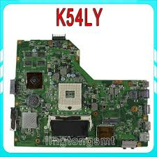 <b>for ASUS</b> K54H <b>X54H</b> X54LY <b>K54LY</b> motherboard <b>K54LY</b> REV2.0 ...