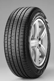 <b>Pirelli Scorpion Verde All</b> Season - Tyre Tests and Reviews @ Tyre ...