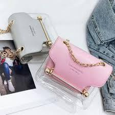 Hyjm 2Pcs Women Fashion Adjustable Shoulder Bag ... - Vova