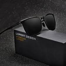 <b>LOPERT Retro</b> Rivet <b>Polarized Sunglasses</b> Men Women Sun ...
