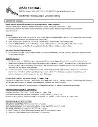 voice teacher resume   sales   teacher   lewesmrsample resume  resume ideas exle free music teachers