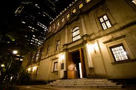 leadership friends of the houston public library ideson building jpg