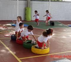 Resultado de imagem para educação fisica escolar