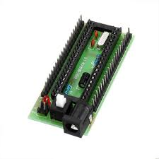 <b>3pcs 51 Microcontroller</b> Small System Board STC Microcontroller ...