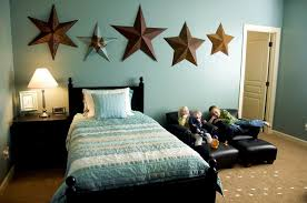 bedroom with star wall ornaments and black painted furniture black bedroom furniture for kids black painted bedroom furniture