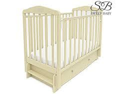 Детская <b>кроватка Sweet Baby</b> Eligio универсальный маятник ...