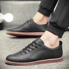 Soft Rubber Flat Male Shoes | Birthday Gifts | Pinterest | Shoes, Flats ...