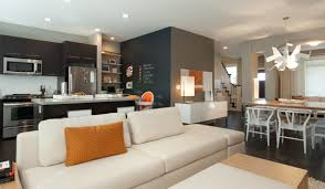 Paint For Open Living Room And Kitchen Paint Colors For Small Open Living Room And Kitchen Yes Yes Go