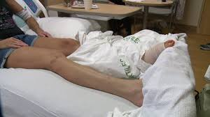 San Diego Woman Hospitalized After Contracting Flesh-Eating ...
