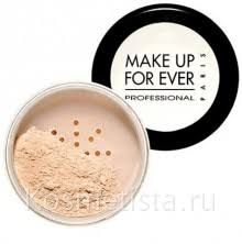 <b>Пудра</b> матирующая Make Up For Ever <b>Super</b> Matte Loose <b>Powder</b> ...