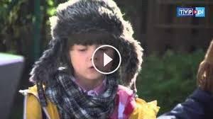 rodzinka.pl - Grill w zimie - scena z odc.73