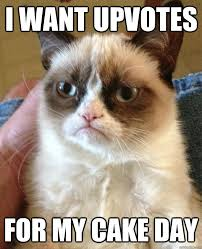 Grumpy Cat memes | quickmeme via Relatably.com